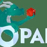 logo opale rôliste