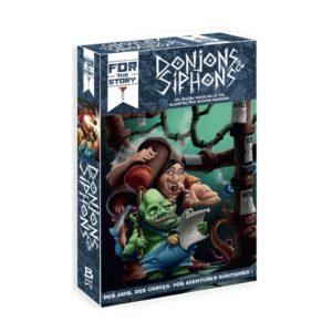 Donjons & Siphons
